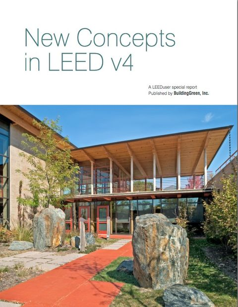 How Well Do You Know LEED v4? Answers to the LEEDuser Quiz
