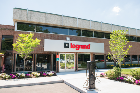 Legrand Connecticut headquarters