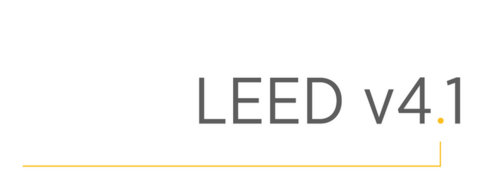 LEED v4.1 logo
