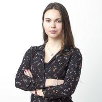 Agnieszka Kaczmarek's picture