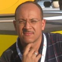 MOHAMED  A. SAID, LEED AP's picture