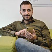 Antonio Saccardi's picture
