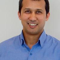 Bipin Karki's picture