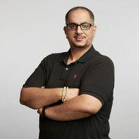 Waleed AlGhamdi's picture