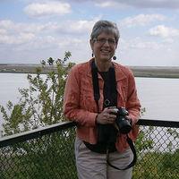 Lee Ann  Walling, LEED AP ND 's picture