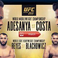 [FREE-LIVE]** Adesanya vs Costa:  LIVE-STREAM (FIGHT) ON TV CHANNEL's picture