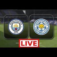[EPL-LIVE]**Man City vs Leicester City Live Stream - Total Sportek's picture