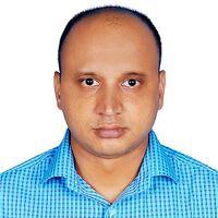 Radhesh Sarkar's picture