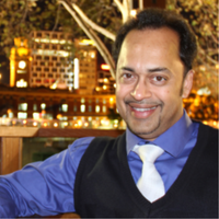 Bernard Sagaiyaraj's picture