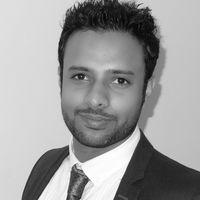 Muhammad Faisal Azizullah 's picture