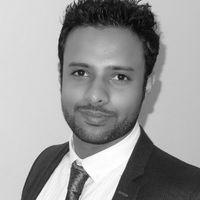 Muhammad Faisal Azizullah Jaffar's picture