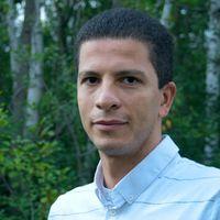 SAULO ROZENDO's picture