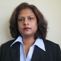 Sunanda Swain, LEED AP BD+C, PQP's picture