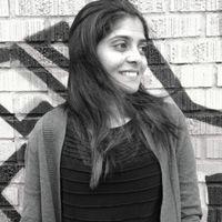 Ashwini Arun's picture