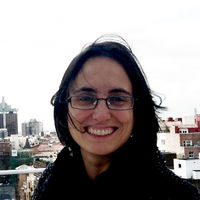Ana García's picture
