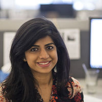 Drashti Dhirwani's picture