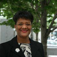Christine Branche's picture
