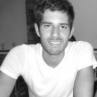 Adrian Arenas's picture
