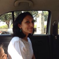 Bharati Bhosale's picture
