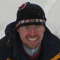 Dane Sanders's picture