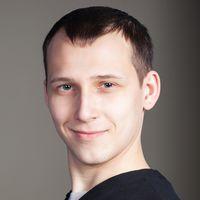 Andrey Tsvetkov's picture