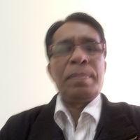 Ramkrishna kashyap Kashyap's picture