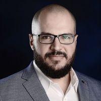 Abdulrahman Sherazy's picture
