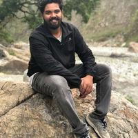N Sai Balaji's picture