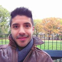 Alfredo Lopez Mariscal's picture